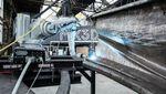 Pertama di Dunia, Jembatan Dicetak Printer