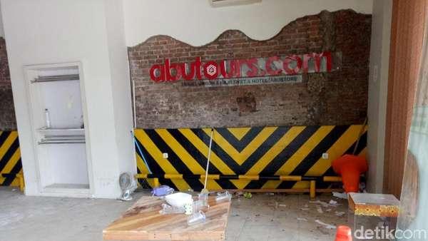 Polisi Bekukan Lebih dari 10 Rekening Bos Abu Tours