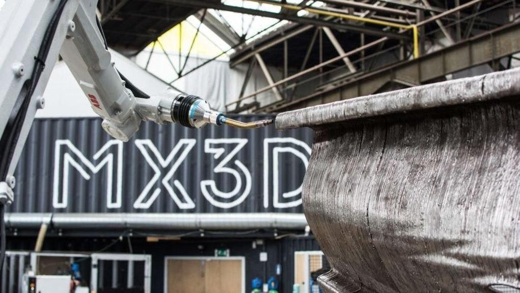 Pemerintah Berniat Bangun Rumah Pakai Printer 3D