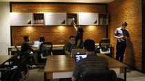 Ini Deretan Coworking Space di Jakarta