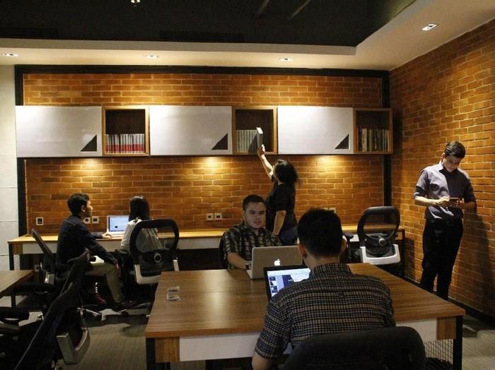 Ini Deretan Coworking Space di Jakarta/Foto: Dok. Kolega