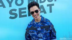 Baim Wong Bantah Ikut Pilbup Pangandaran 2020