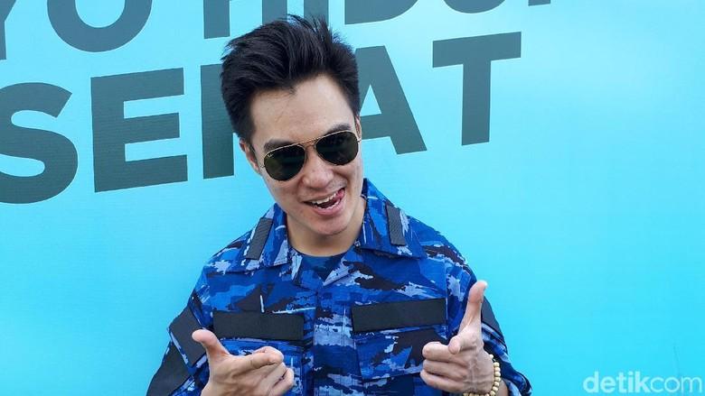 Baim Wong Jagokan Inggris untuk Pertandingan Lawan Panama