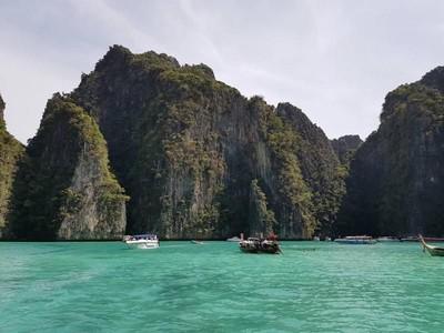 Foto-foto yang Bikin Pingin Backpacking ke Thailand