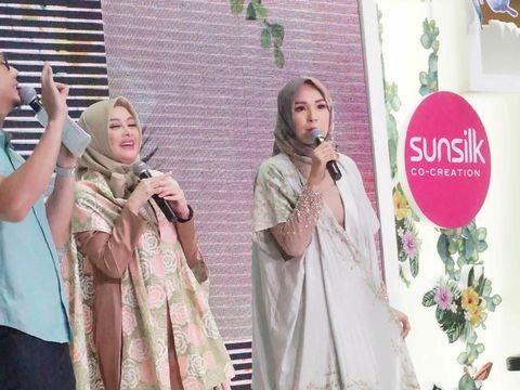 Dua Hijabers Cantik Siap Jadi Juri Audisi Sunsilk Hijab Hunt 2019 Medan