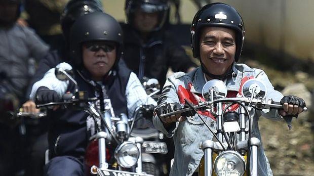 Yusril: Perpres TKA Rezim Jokowi Tunduk pada Kemauan China