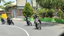 Touring ke Palabuhanratu, Jokowi: Jalannya Berkelok-kelok