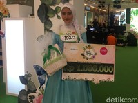 Pernah Gagal di Sunsilk Hijab Hunt 2017
