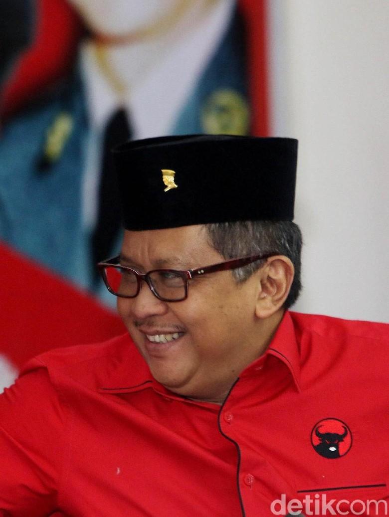 PDIP Sambut Baik Manuver Gerindra Capreskan Prabowo