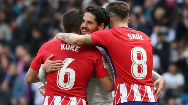 Prediksi Real Madrid vs Atletico Madrid di Piala Super Eropa