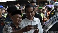 Jokowi Ingatkan Peran Ibu-ibu PKK Tangani Stunting