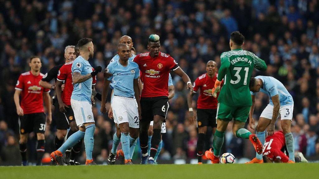Mourinho: City Klub Kaya, tapi Mereka Tak Bisa Membeli Kelas