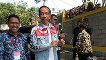 Pembuat Jaket Jokowi: Pro Kontra Sudah Biasa
