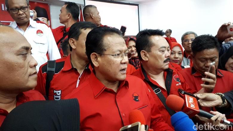 Ketua PDIP: Jokowi Seperti Umar bin Khattab, Dekat dengan Rakyat
