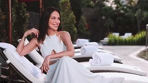 Sophia Latjuba Posting Foto Mesra Bareng Cowok, Sudah Move On?