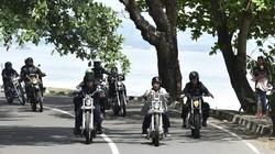 Hobi Touring dan Traveling seperti Jokowi? Ini Tips Tetap Bugar