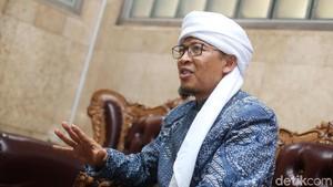 Video: Aa Gym Dukung Prabowo Apa Jokowi?