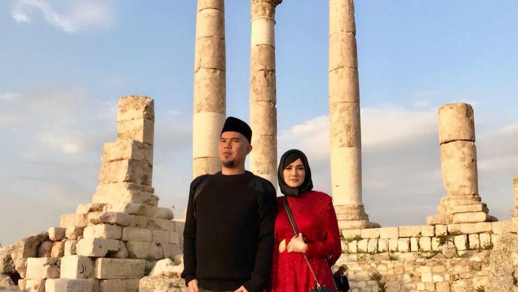 Ahmad Dhani ke Luar Negeri Jelang Sidang, Ini Kata Polisi