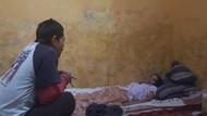 Tak Punya BPJS, Warga Serang yang Lumpuh Ini Belum Diobati
