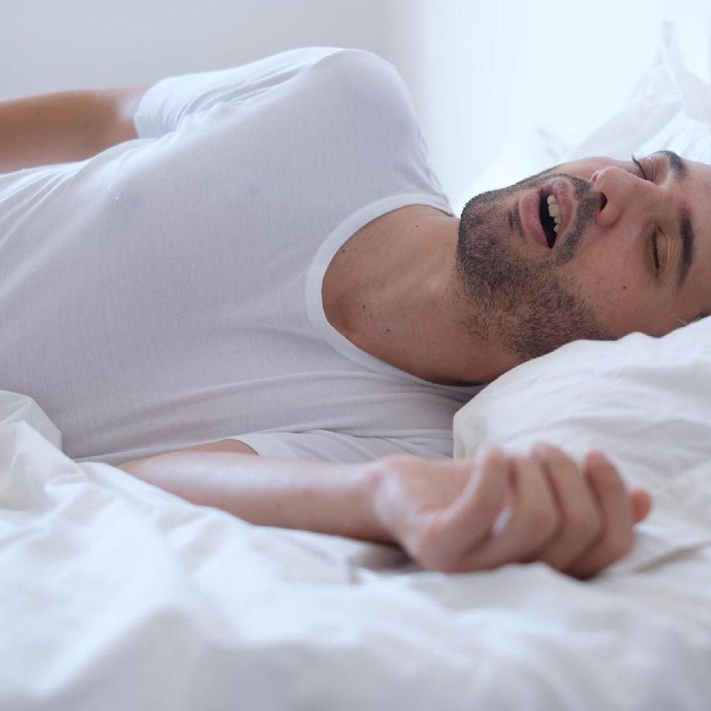 7 Hal yang Membuat Pola Tidur Berantakan