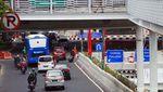 Mengintip Daleman Underpass Mampang yang Siap Dioperasikan