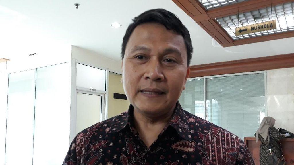 Kantongi Data Internal PKS, Mardani Klaim Lolos ke Senayan