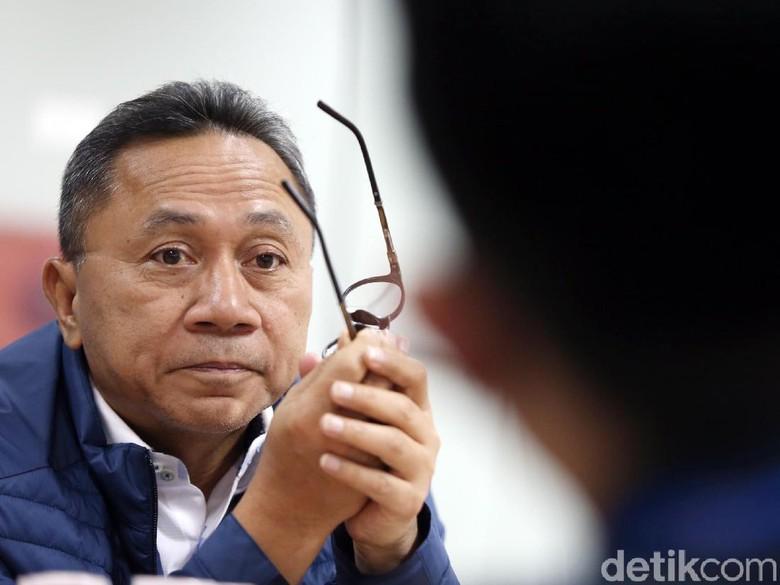 Ketum PAN Sebut Biaya Saksi di Pilgub Jatim Capai Rp 200 Miliar