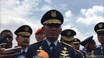 TNI AU akan Ganti Pesawat Tempur F-5 hingga Hawk