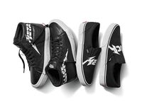 Sepatu Vans x Metallica yang Dipakai Jokowi Touring Habis Terjual 196d103015