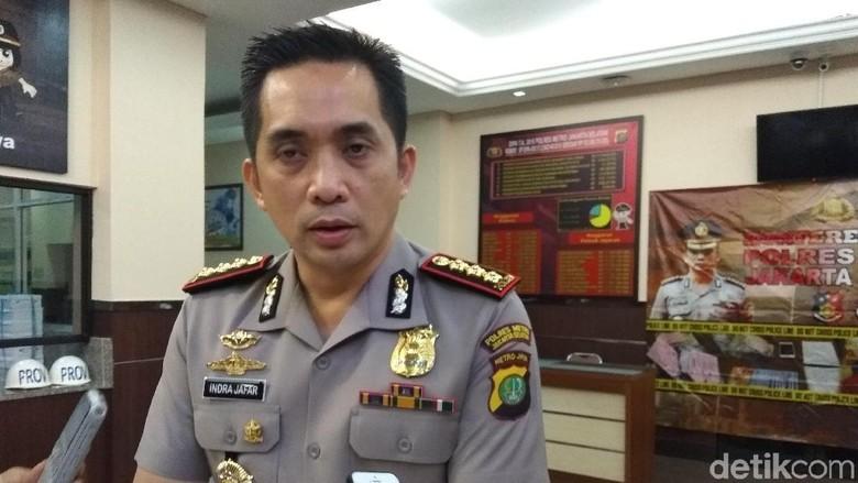 Polisi Cek CCTV Terkait Dugaan Penganiayaan oleh Herman Hery