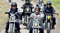 Mau Punya Motor Custom Seperti Jokowi dan Menteri? Segini Ongkosnya