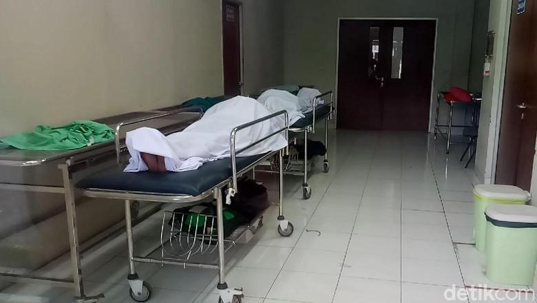 Miras Oplosan Makan Korban, Ini Kata Ridwan Kamil dan Anton Charliyan