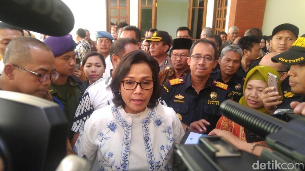 Sri Mulyani Bicara 4 Syarat Indonesia Emas 2045, Apa Saja?