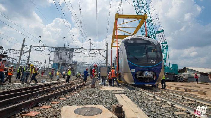 Foto: Dok MRT Jakarta