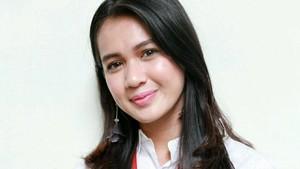 Nggak Ikutan Mudik, Dhea Annisa Nikmati Lowongnya Jakarta