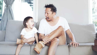 Hamish Daud Dicari Ringgo Agus Rahman soal Perjodohan Anak