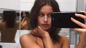 Wuihh..Cantiknya Chloe Grace Moretz