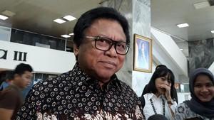 OSO Sambut Baik Yusuf Mansur yang Disebut Gabung ke Timses Jokowi