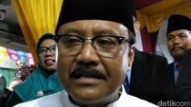 Terkait Bandara Kediri, Gus Ipul: Bukan Zamannya Adu Klaim Ide