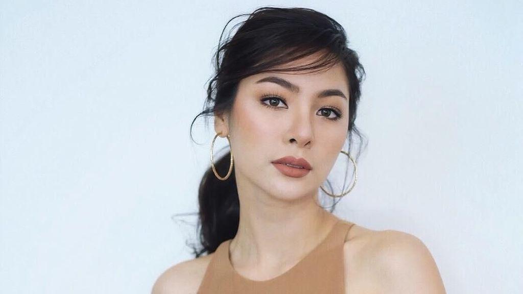 Terungkap Rahasia Tubuh Seksi Faye Malisorn, Gandengan Baru Ivan Gunawan