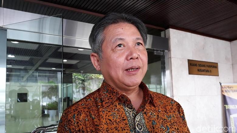 Anggota Baleg DPR: Revisi UU KPK Seimbangkan Pencegahan dan Penindakan
