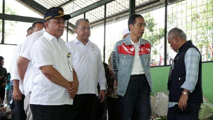 Program Padat Karya Tunai/Foto: Istimewa/Kemendes