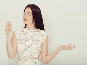Ini 2 Wangi Parfum yang Bikin Wanita 74% Lebih Menarik