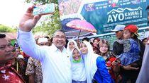 Mendes Imbau Masyarakat Desa Gunakan Hak Pilih di Pilkada Serentak