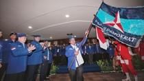 Basis Partai Lebih Pilih Jokowi-Maruf, Ini Kata Demokrat