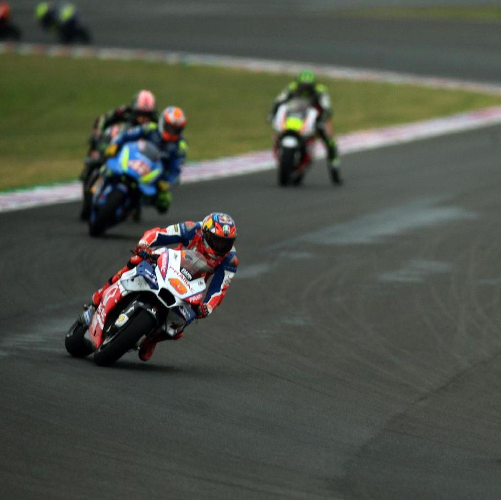 Informasi Berita Seputar Moto GP Terbaru