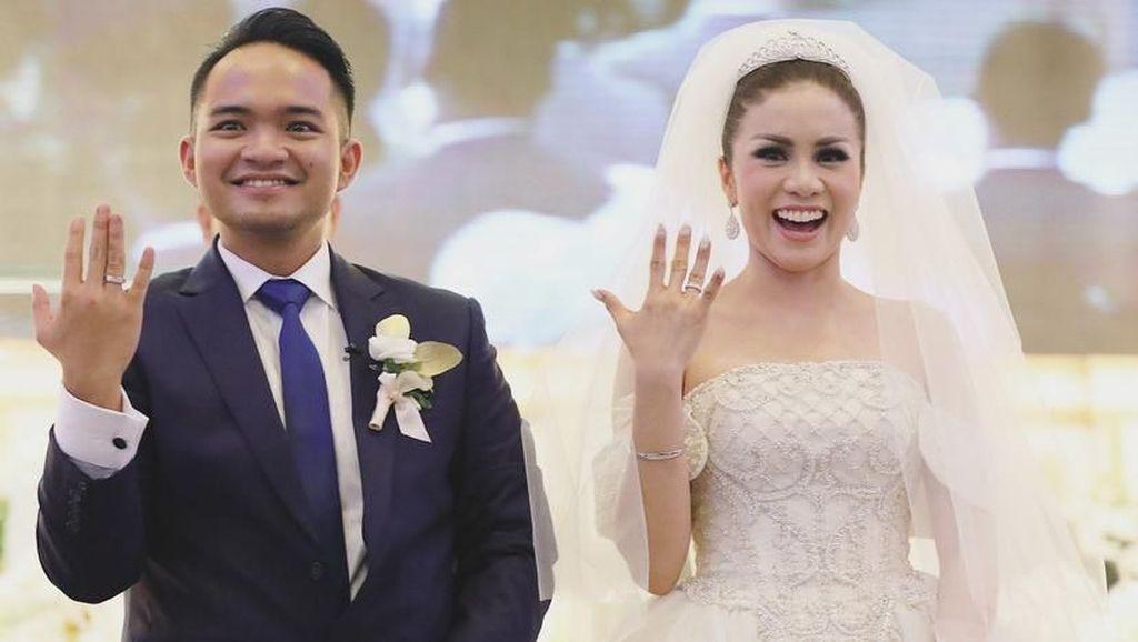 Sebelum Nikah, Momo Geisha Sempat Ragu dengan Sang Suami
