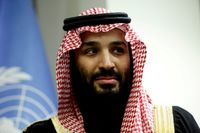 Pangeran Arab Dikabarkan Kunjungi RI Besok