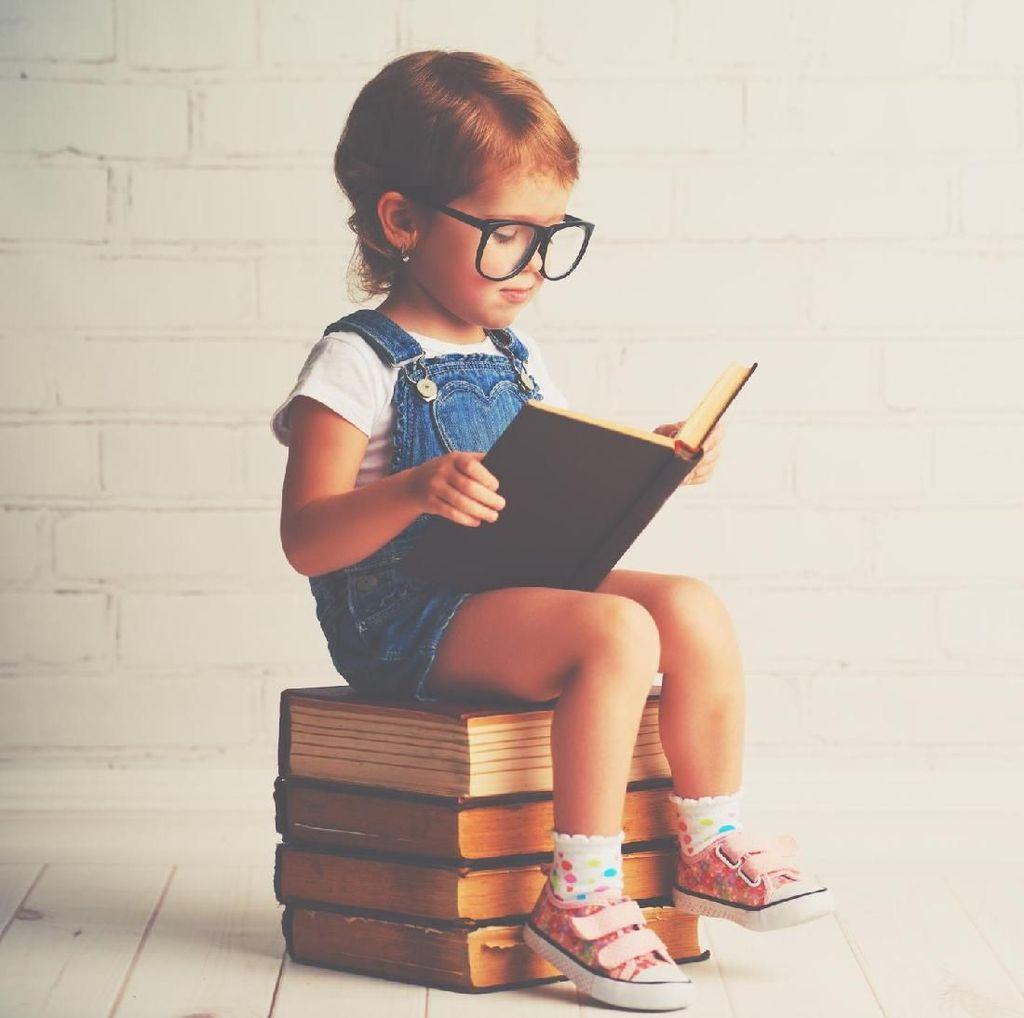 Salah Baca Literasi Kita