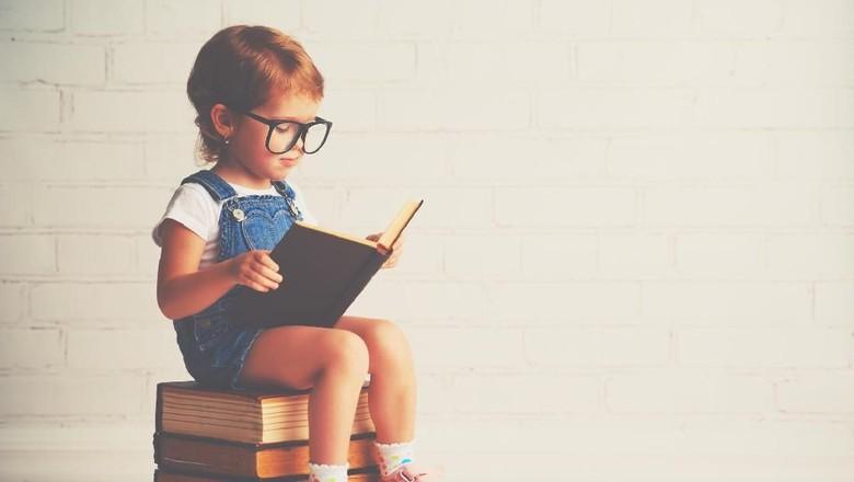 4 Keterampilan Belajar yang Perlu Dimiliki Anak Jaman Now/ Foto: Thinkstock
